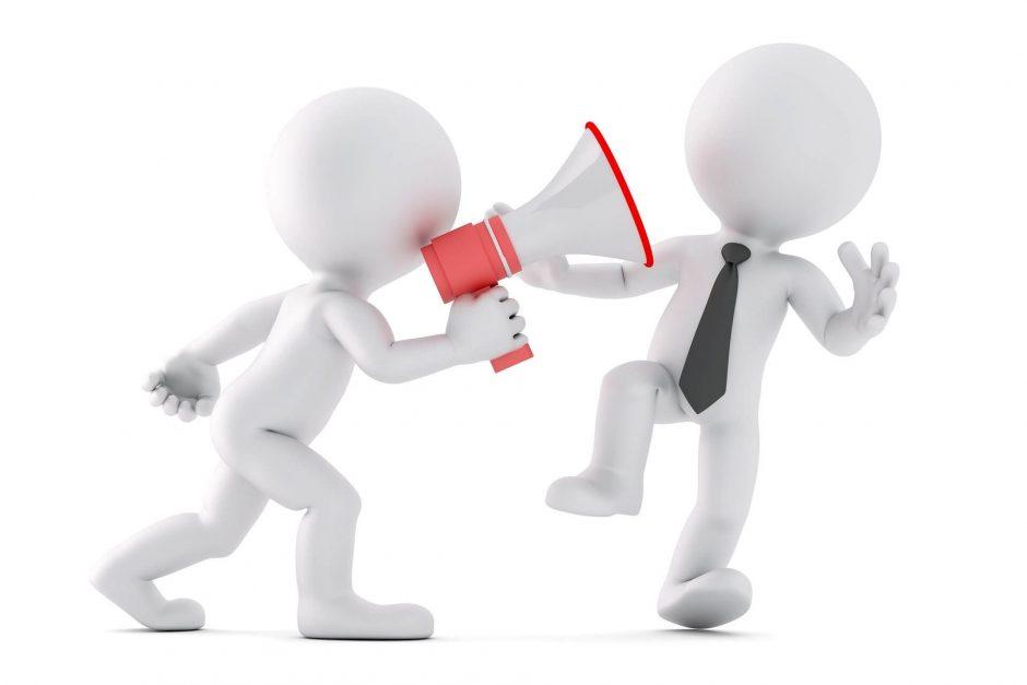 仕事で怒られる人の悩みを解消