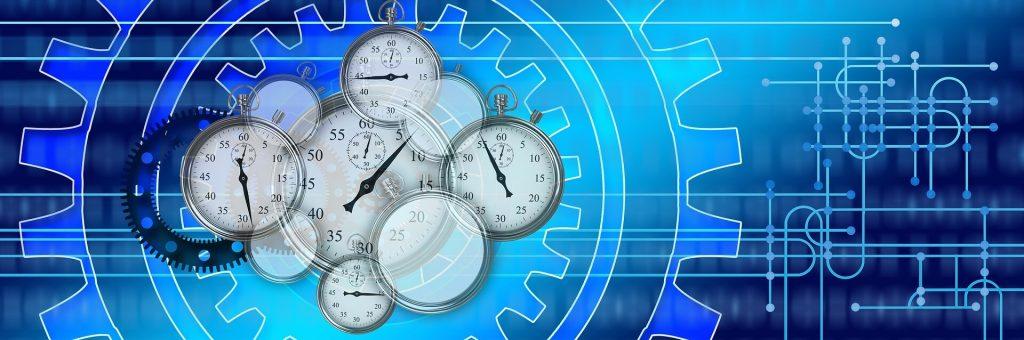 仕事を効率化させる7つの方法